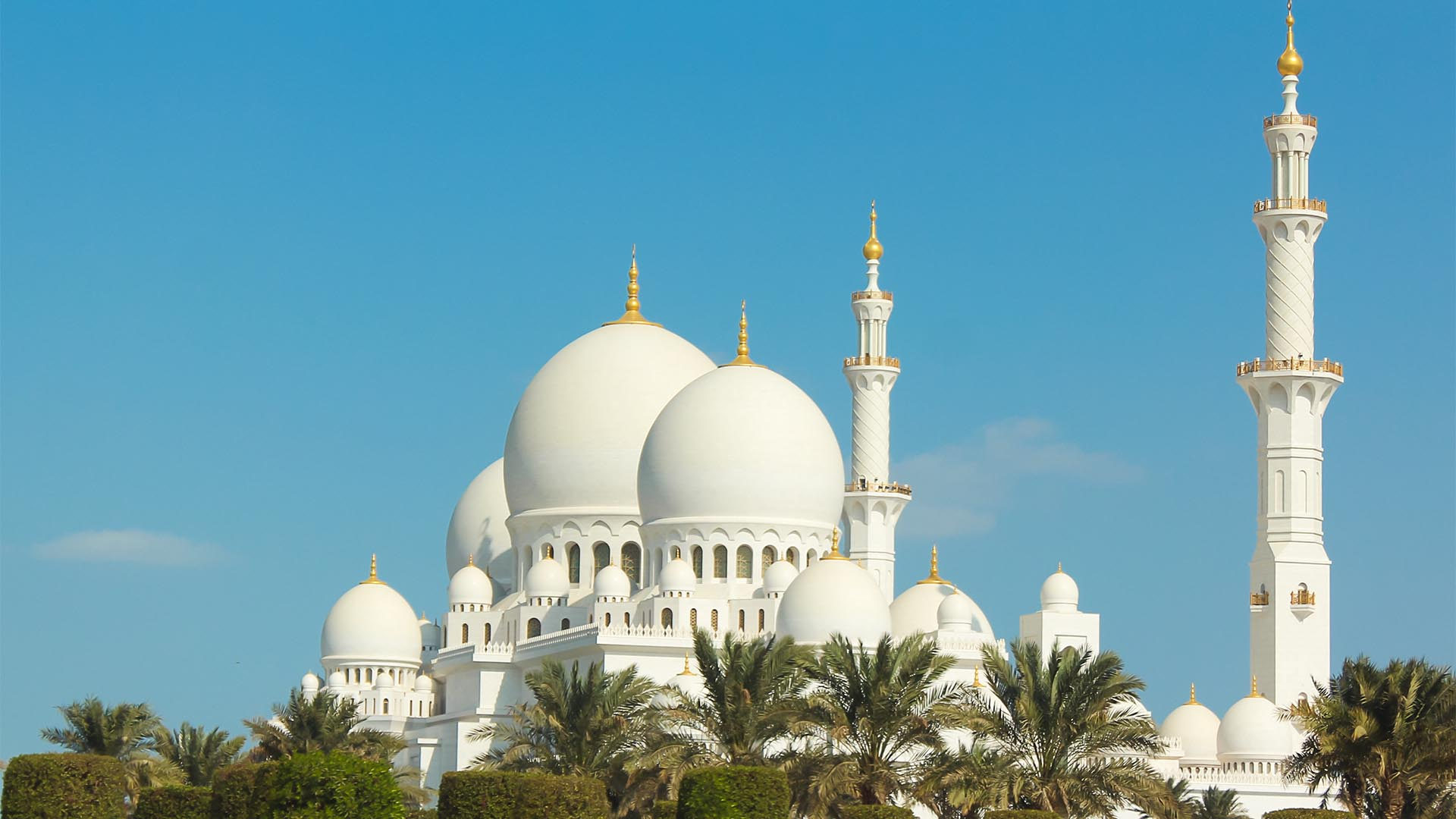 A diferencia de otras ciudades altamente pobladas, Abu Dhabi y Dubai tienen un alto nivel de seguridad, y los delitos violentos son extremadamente raros, pero ocurren delitos menores y se deben tomar precauciones normales