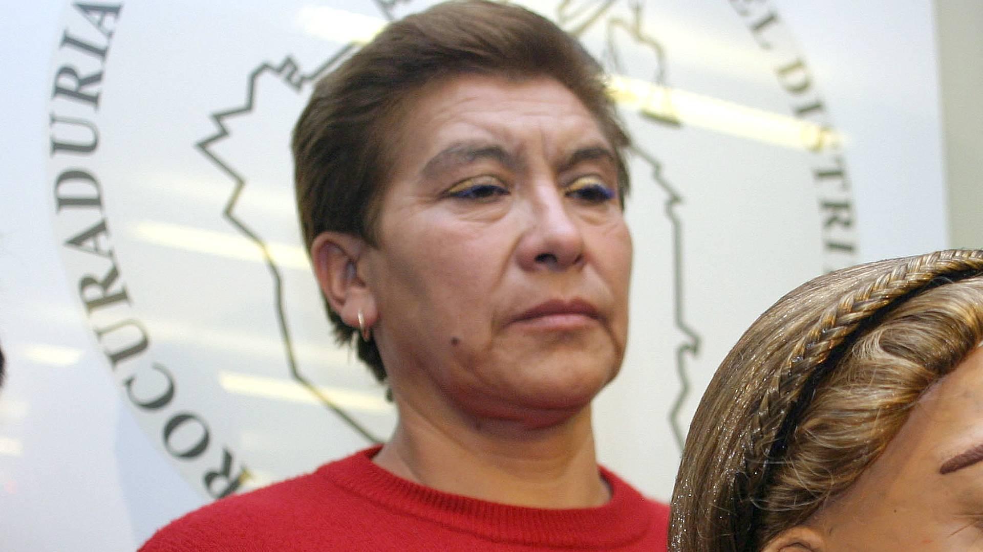 """La Mataviejitas"""" reveló desde prisión el momento que marcó su vida: """"Por  dos cervezas mi madre me regaló con un hombre"""" - Infobae"""