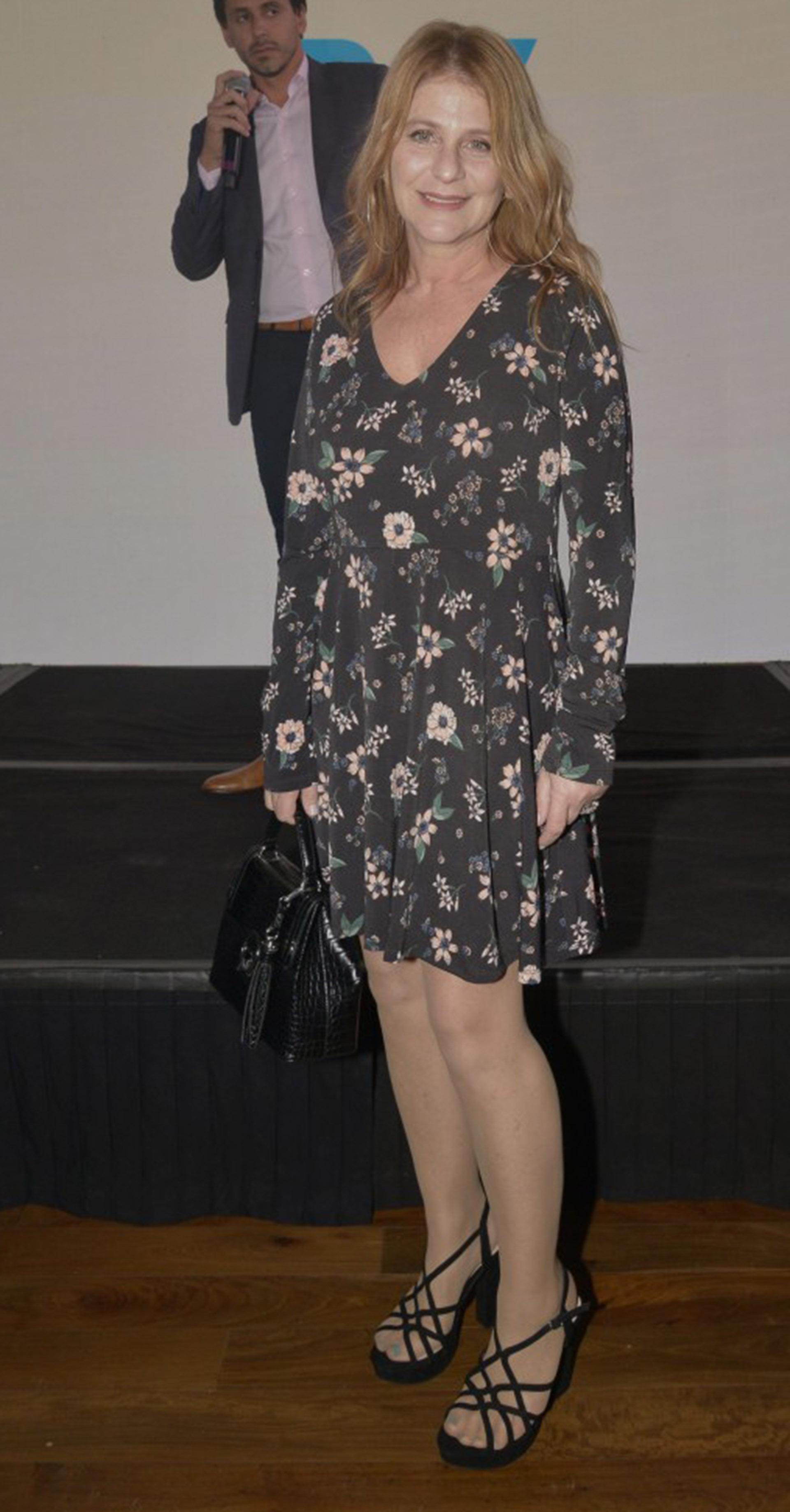 Emilia Mazer