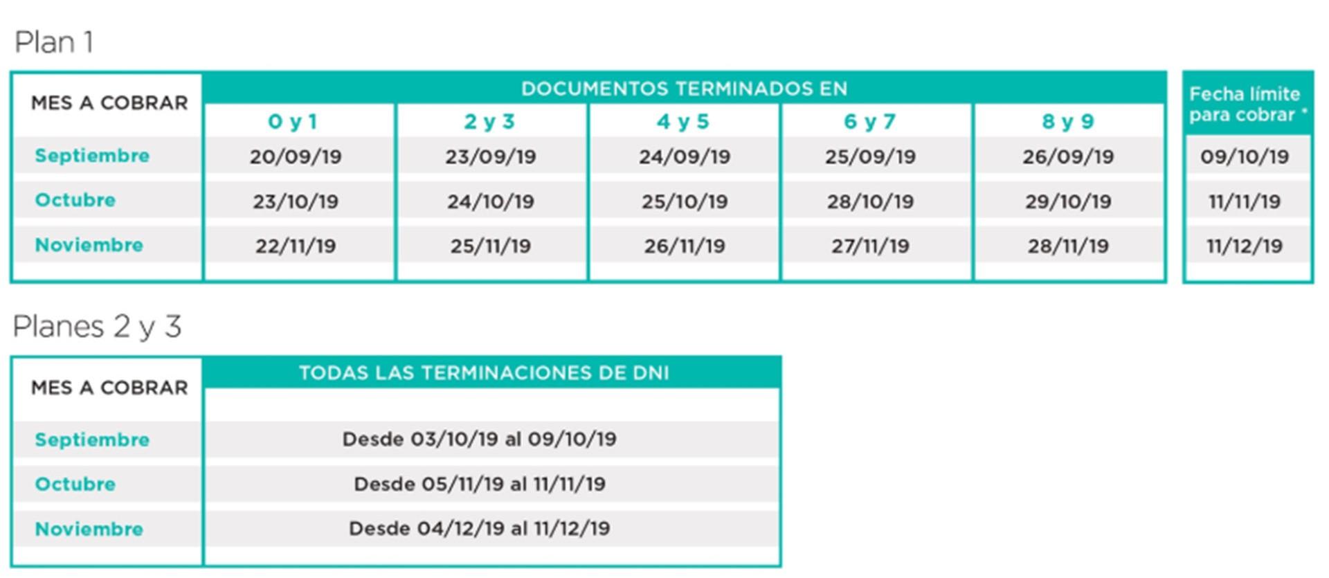 Calendarios de pagos GOB SF (1)
