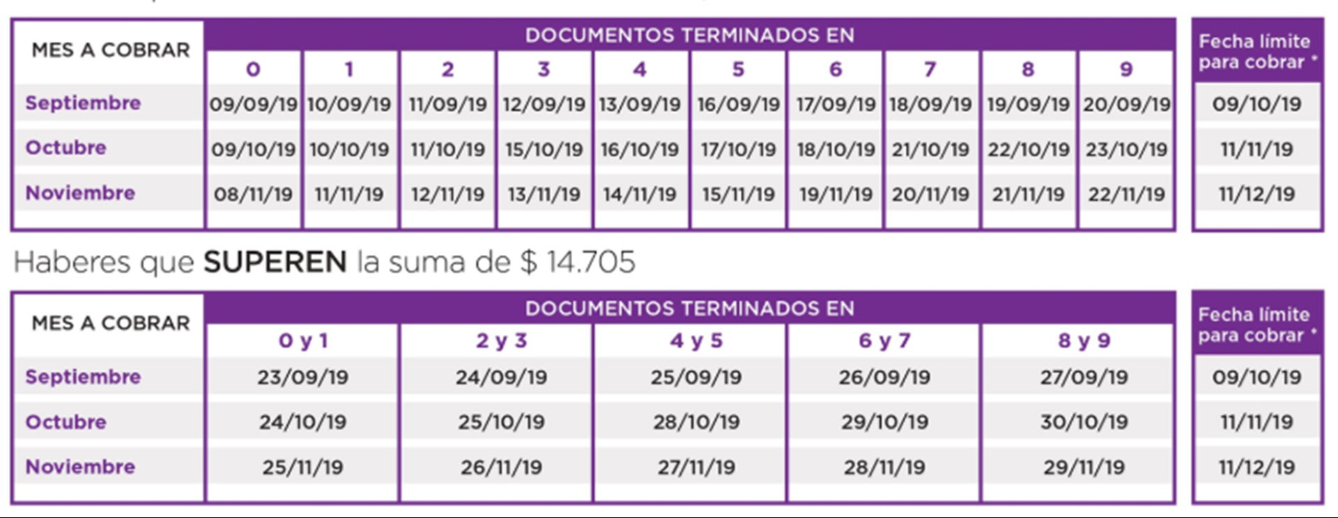 Calendarios de pagos GOB SF (2)