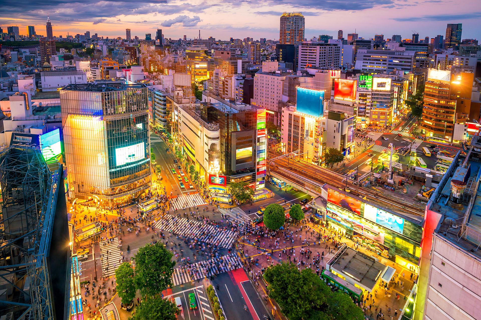 La calidad de vida de la capital nipona es una de las más valoradas tanto por sus habitantes como por los extranjeros quese radican allí
