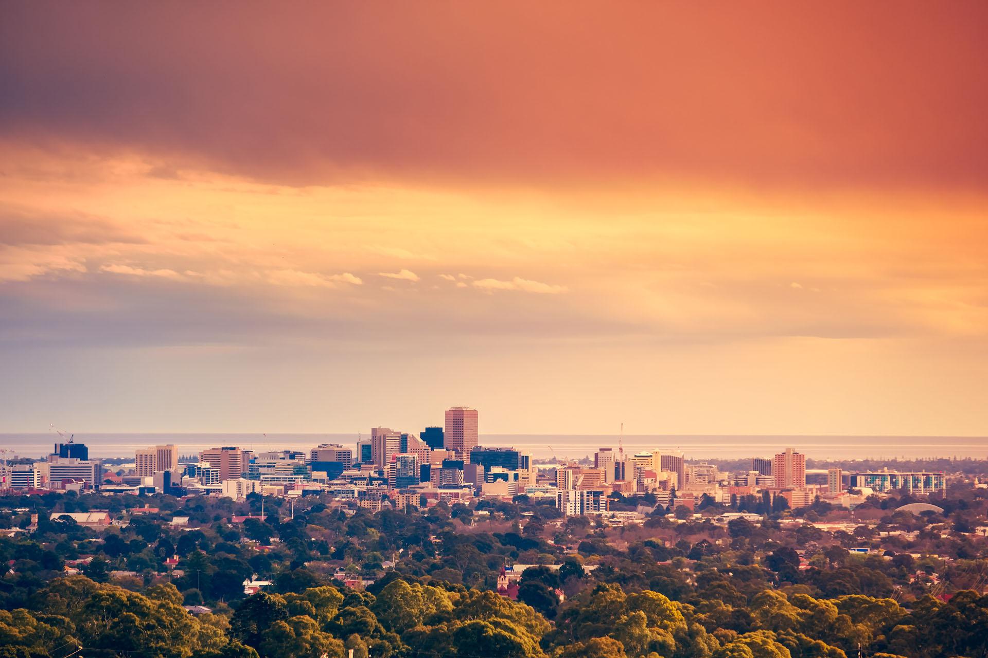 Con un estilo de vida envidiable entre lo urbano y lo natural, es la décima ciudad más habitable del ranking