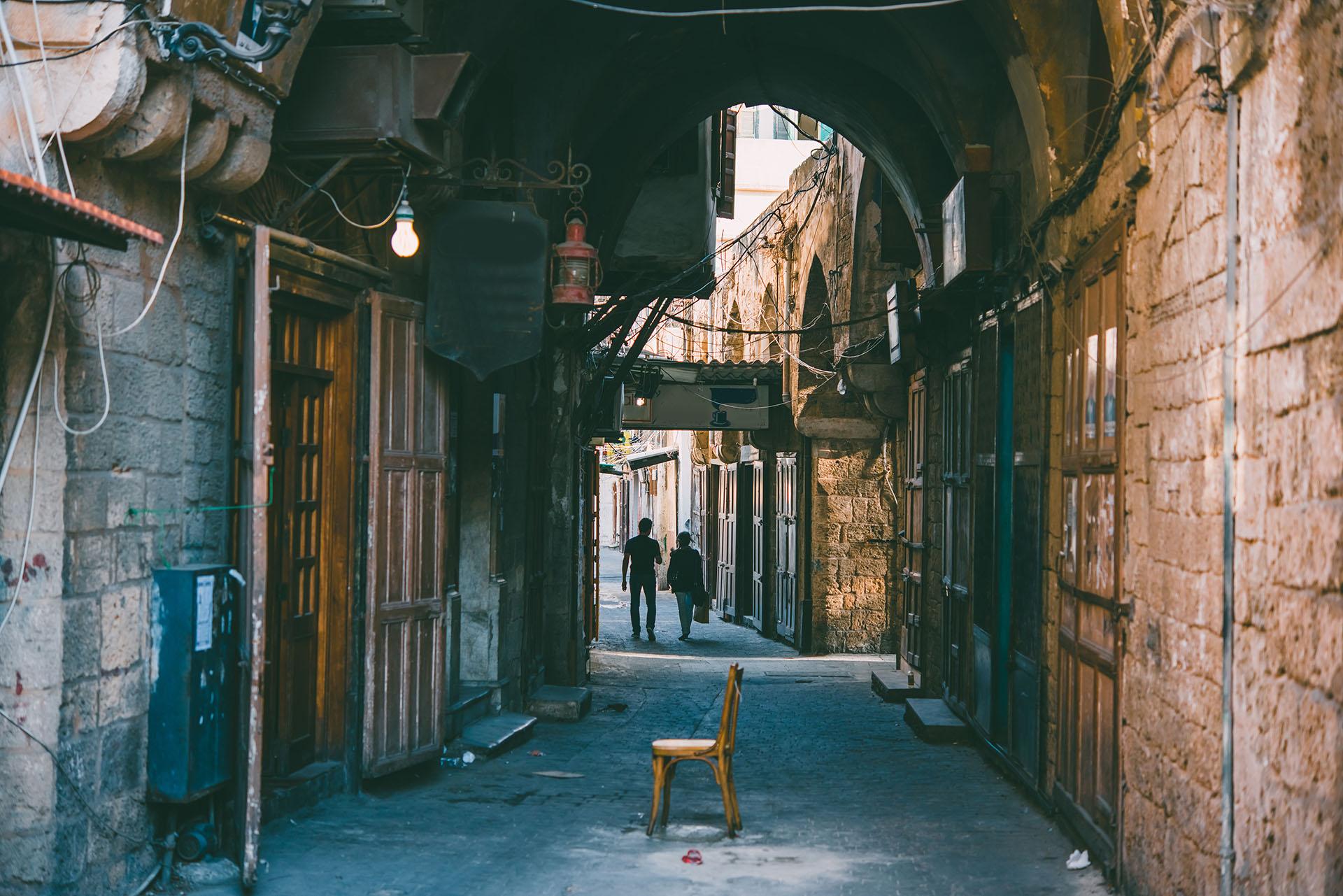 Conocida por ser una de las ciudades más extensas del territorio libanés, es uno de los lugares que se encuentran fuera del radar del turista y de los habitantes debido a sus conflictos bélicos