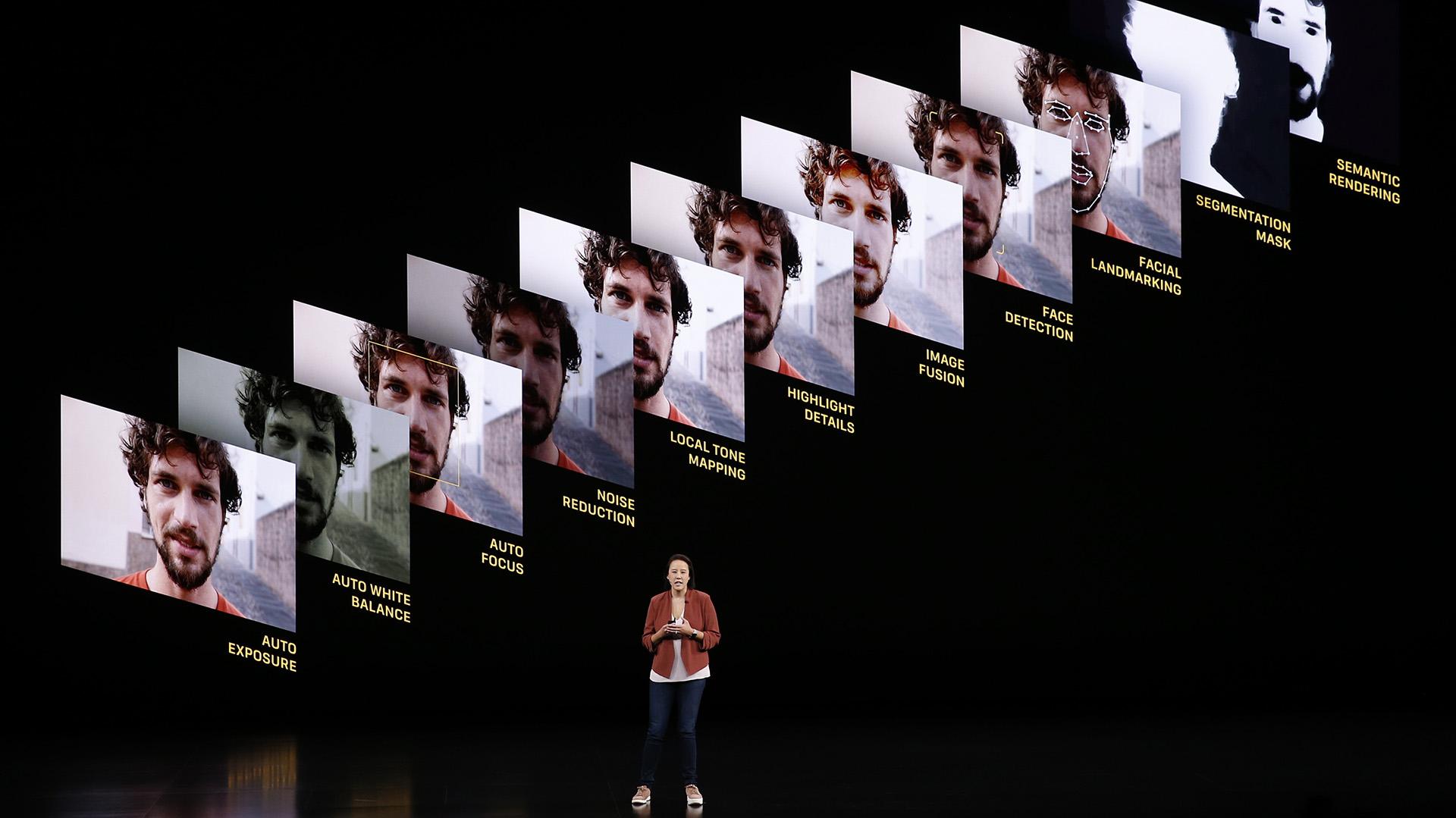 El iPhone 11 cuenta con una pantalla Liquid Retina de 6,1 pulgadas y se comercializará a partir de USD 699 (REUTERS/Stephen Lam)