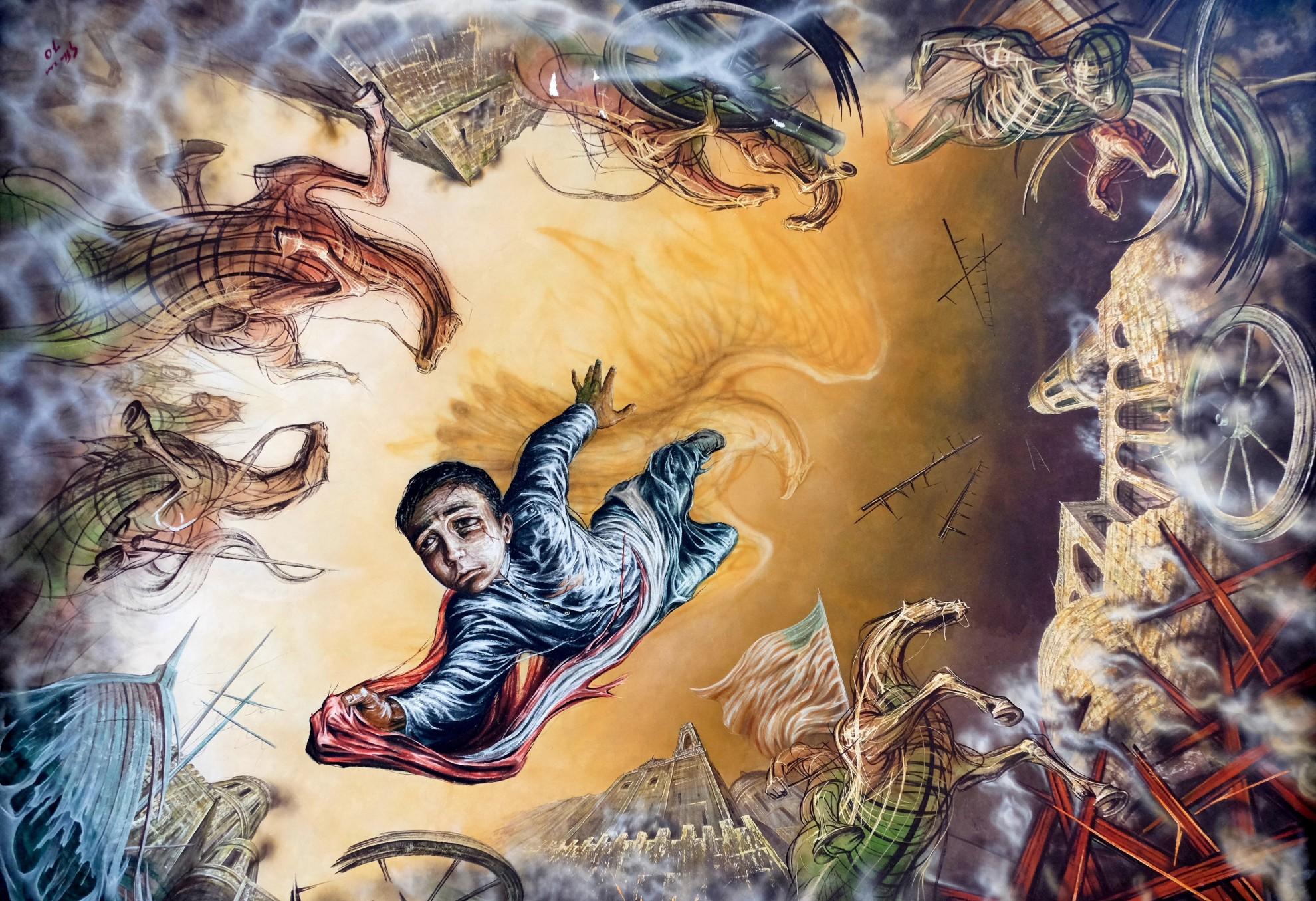 Niños héroes: verdades y mitos de una cruenta batalla en el Castillo de  Chapultepec - Infobae
