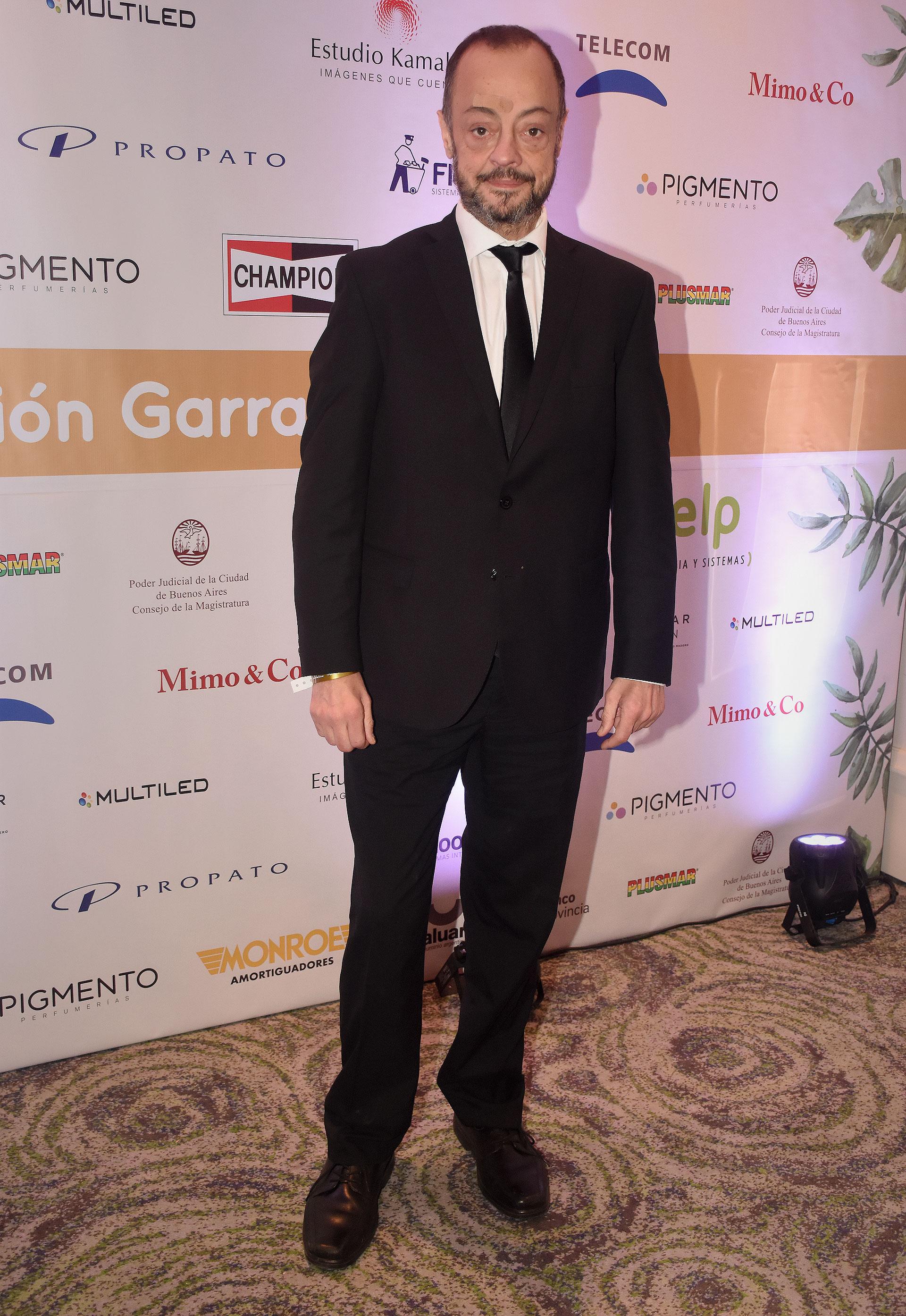 """Eduardo Massa Alcántara, """"Cabito"""""""