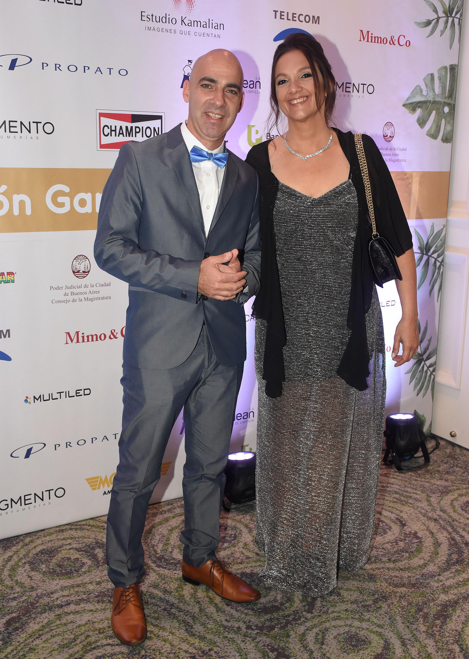 La Fundación Garrahan realizó una nueva edición de su Cena Solidaria en el Alvear Icon Hotel