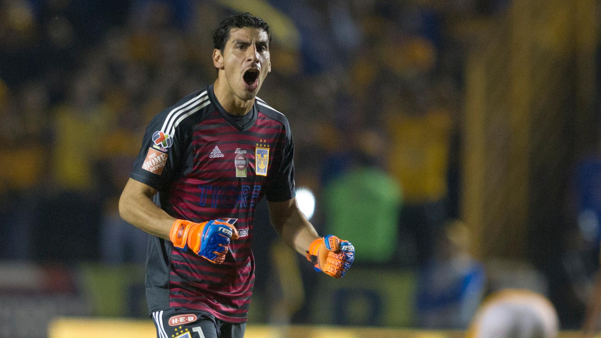 La polémica declaración de Nahuel Guzmán hacia el árbitro del ...