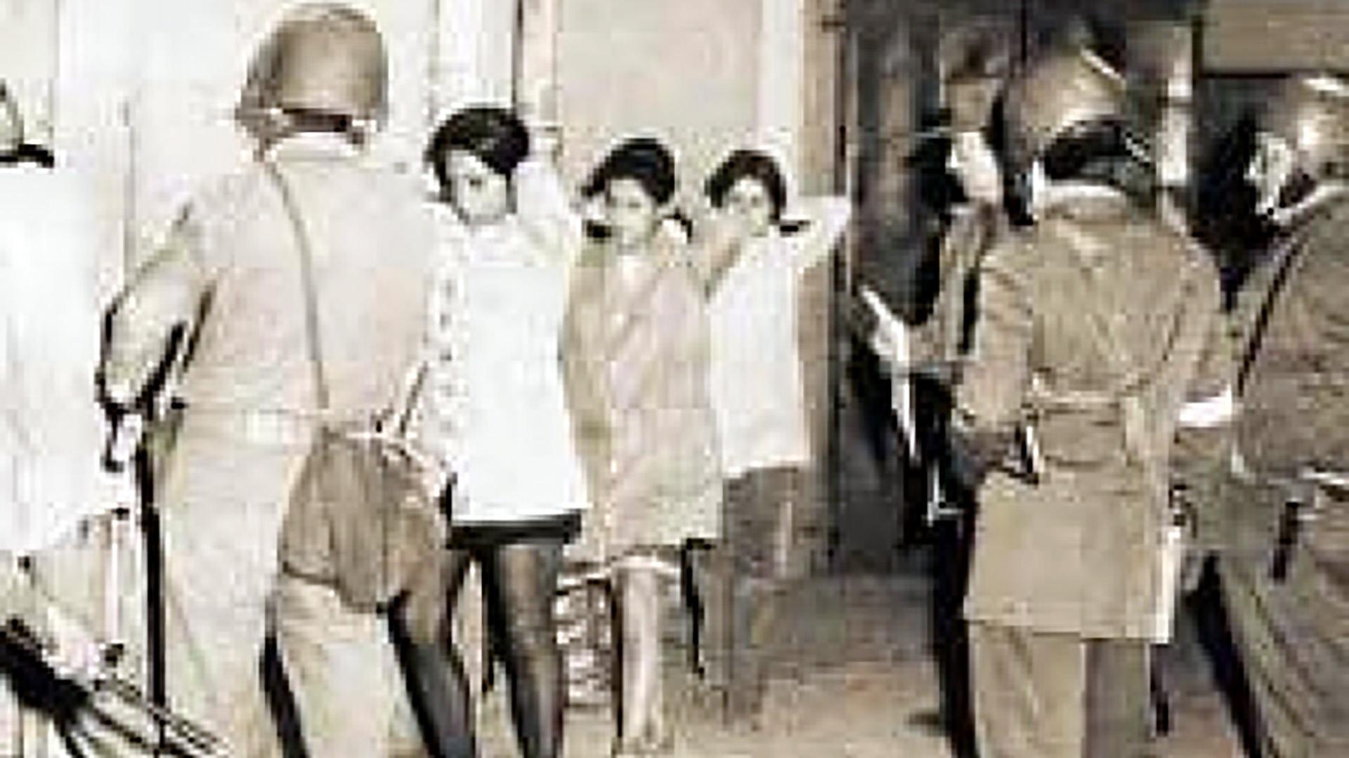 Violaciones y torturas: así se ensañaba con las mujeres la ...