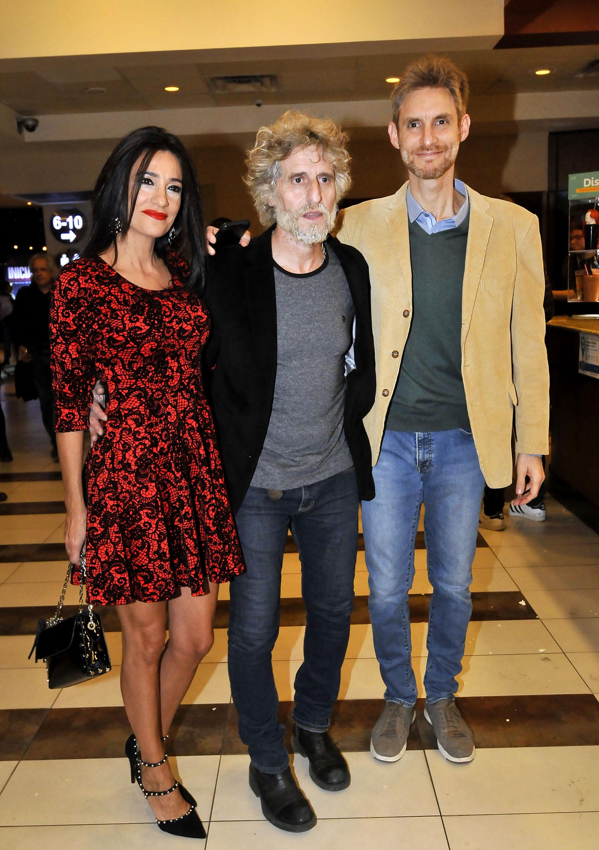 Peretti se pone en la piel deSergio Gainsbourg, un veterano argentino que aspira a ser una estrella de cine. El artista debe lidiar con una carrera que no logra encaminar, un romance que no le interesa y un crimen que no quiso cometer
