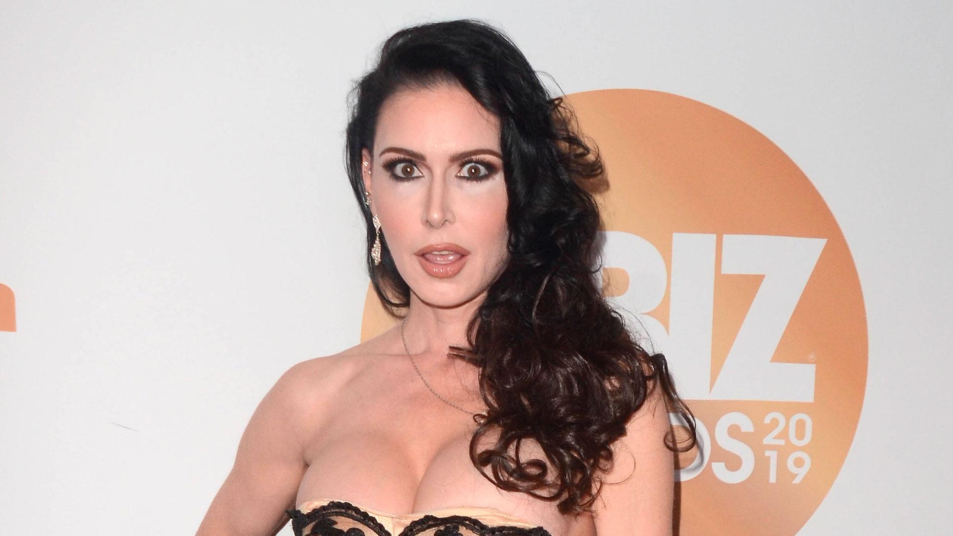 Agencia Modelos Porno hallaron muerta a la estrella porno jessica jaymes - infobae