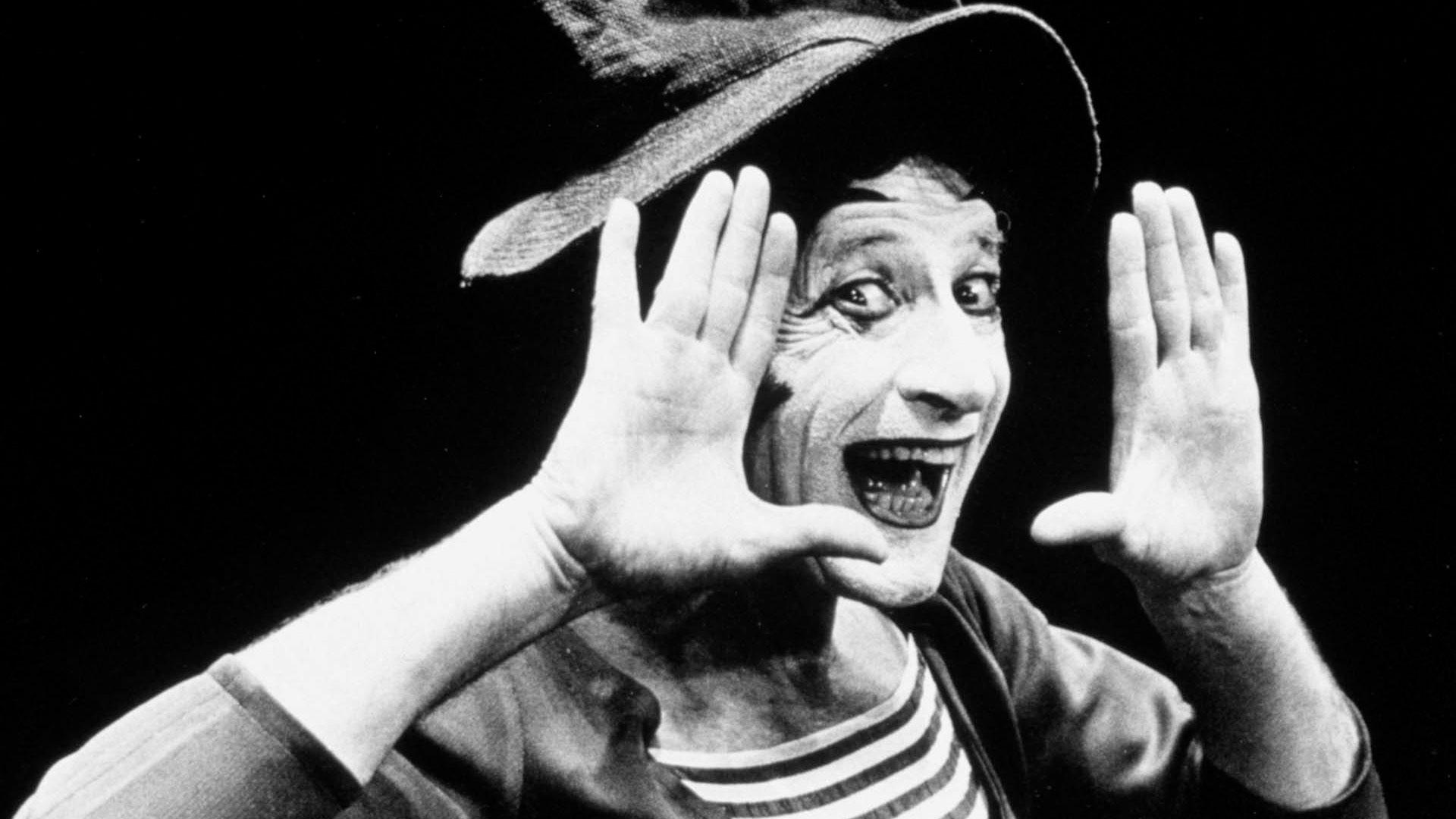 A 12 años de la muerte de Marcel Marceau, el héroe que salvó de ...