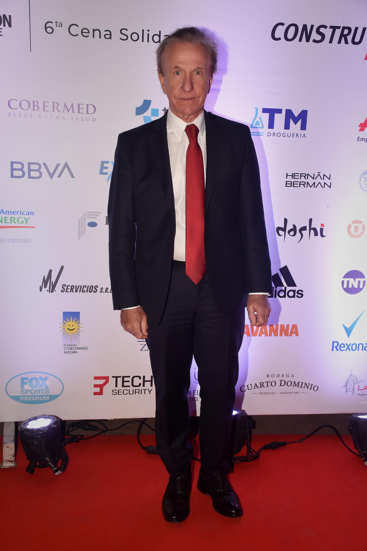 El ex juez federal, Alberto Piotti