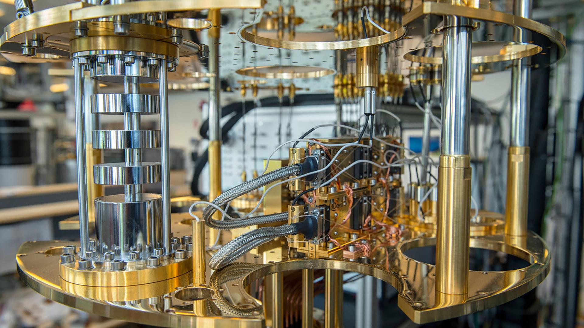 Google asegura haber alcanzado la supremacía cuántica - Infobae