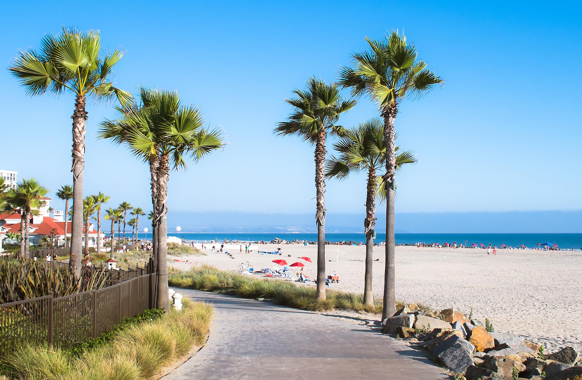 Posee hermosas playas, parques vírgenes y un clima perfecto para disfrutar para visitarlo en cualquier época del año. Hay varios espacios al aire libre y es uno de los destinos ideales para andar en bicicleta incluso para caminar