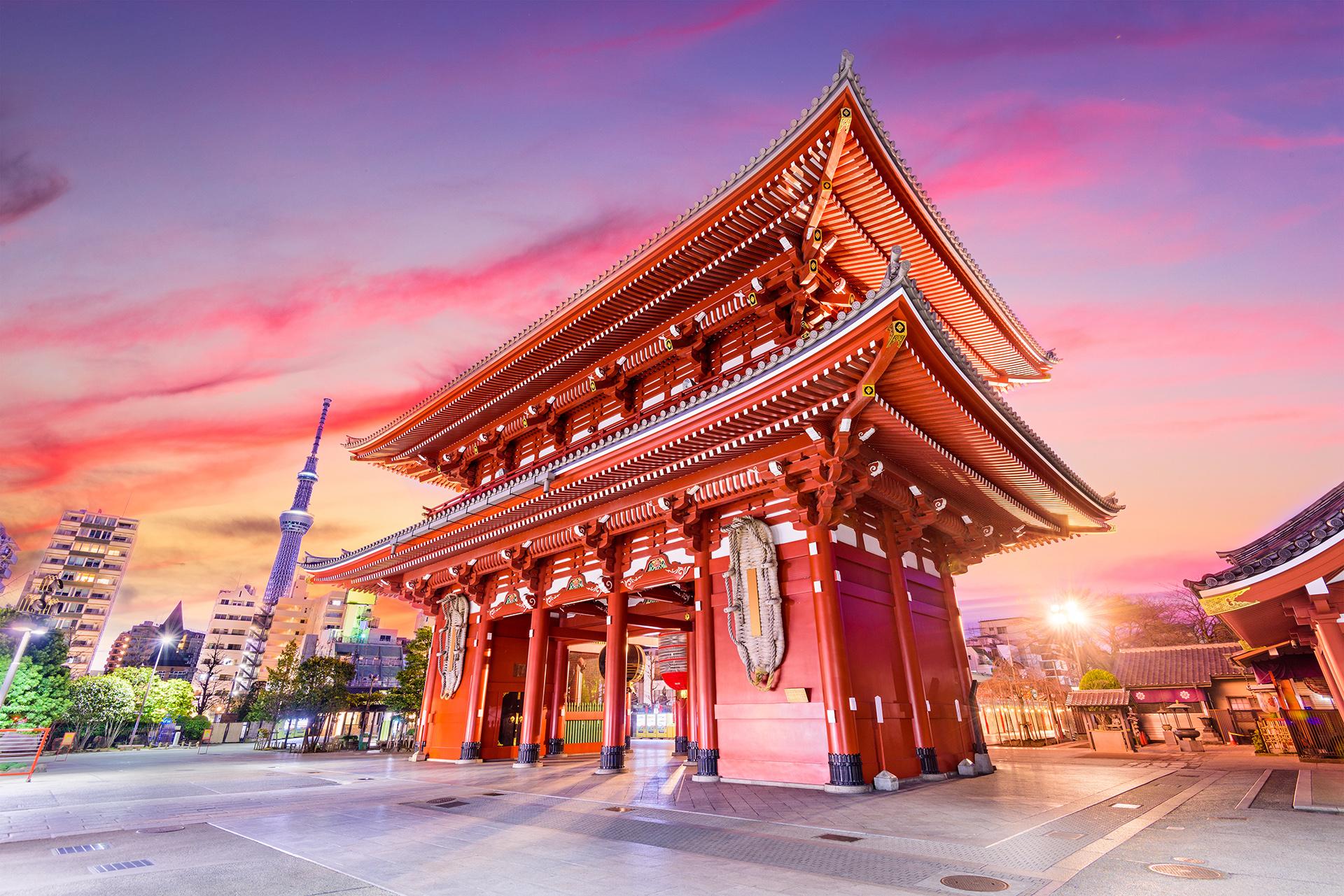 Es la ciudad perfecta que combina lo histórico con lo ultramoderno de una manera que no se hace en otros lugares