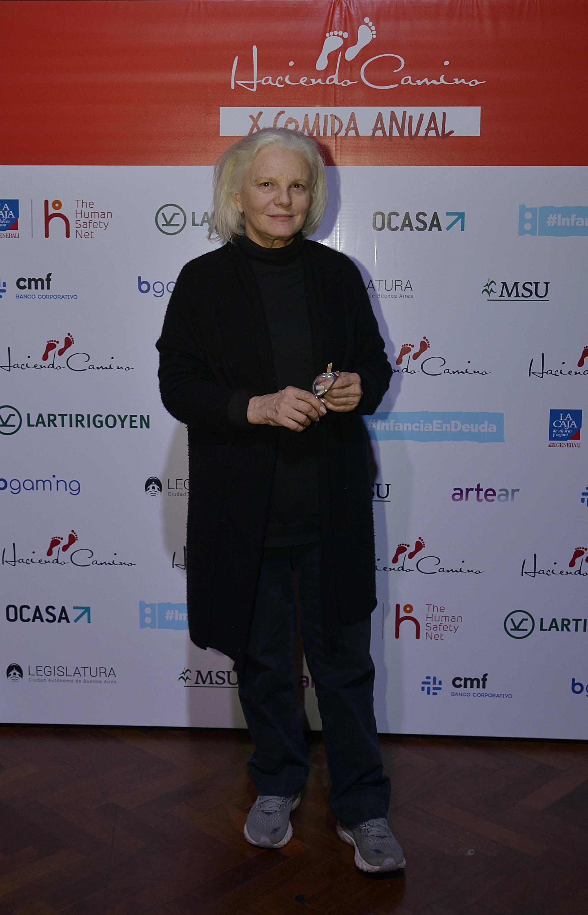 Gloria Cesar