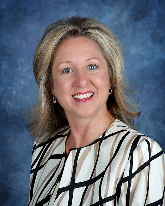 Hernando County Superintendent Lori Romano