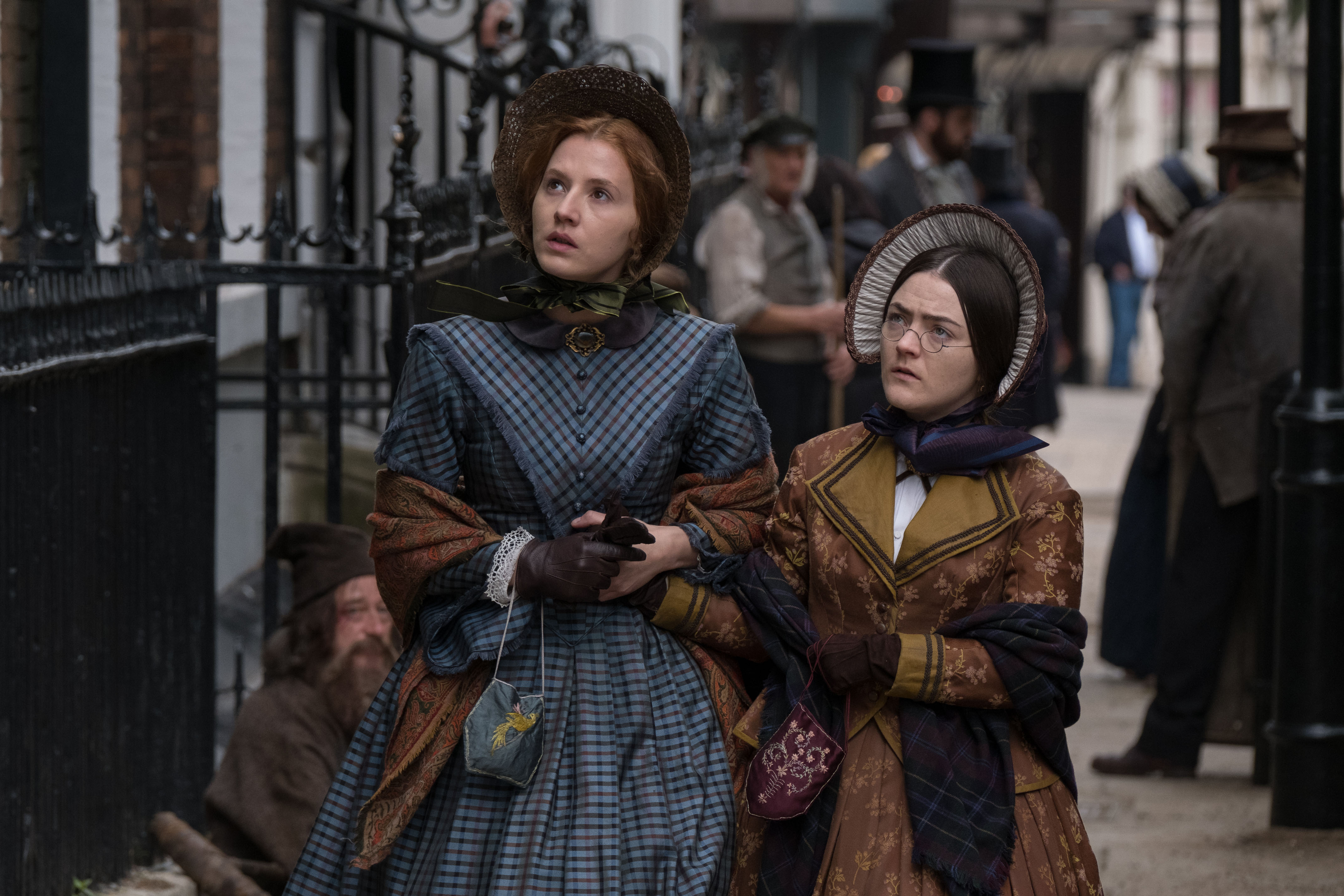 38 period dramas you can stream right now on Netflix, Amazon and Hulu