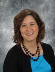 Palm River Elementary principal Dawn Stites [HCPS]