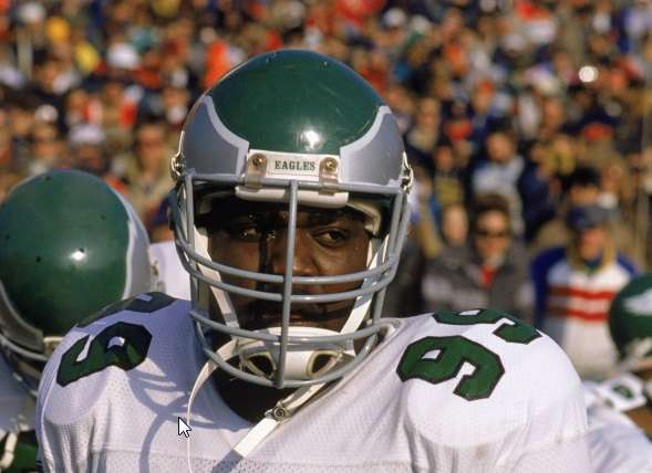 online store 044c9 5e5d1 Numbers align for Jerome Brown's family