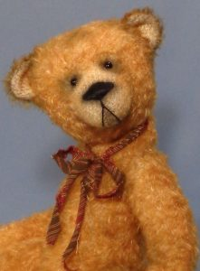 Hundreds of handmade, one-of-a-kind teddy bears will be available to buy at the Teddy Bear Show in Tampa. [Courtesy of Valerie Rogers, event producer of the Teddy Bear Show]