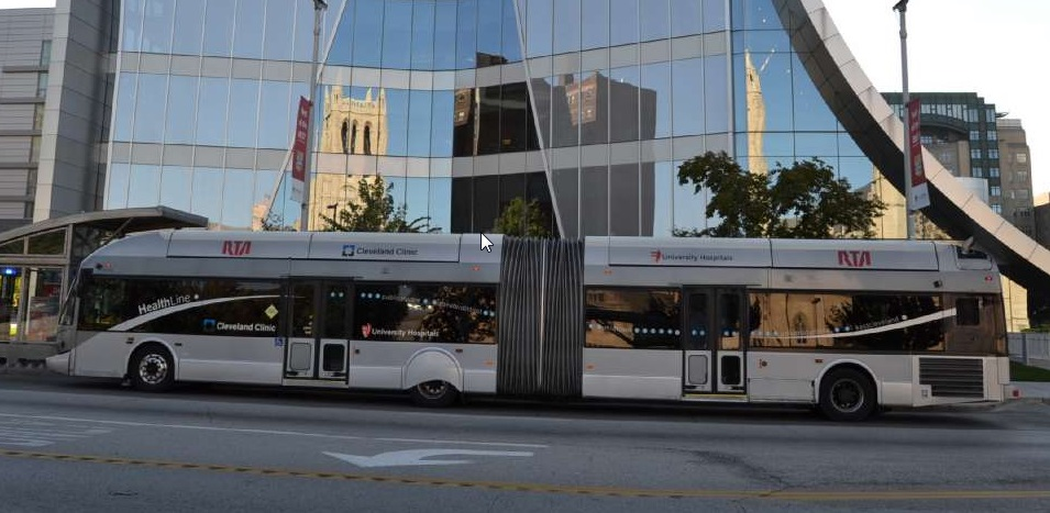 What could BRT look like in Tampa Bay? Here are three examples