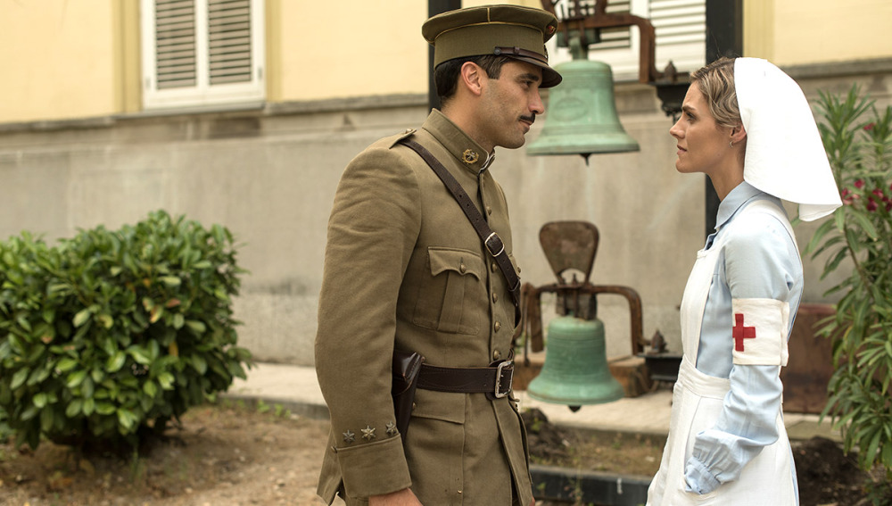 The 5 best Spanish period dramas on Netflix: 'Gran Hotel,' 'Cable