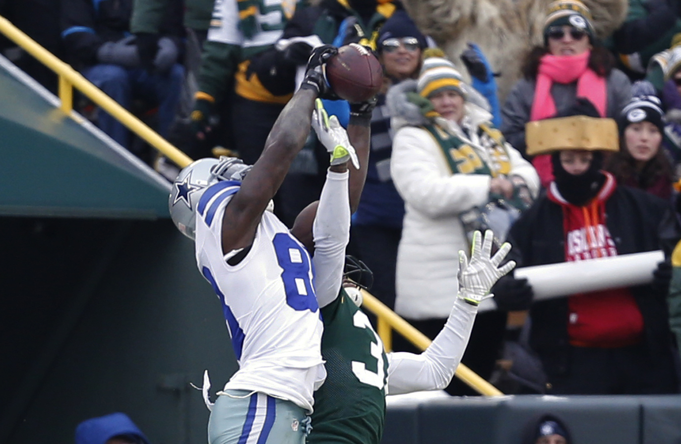 Nfl Sets New Definition For Controversial Catch Rule