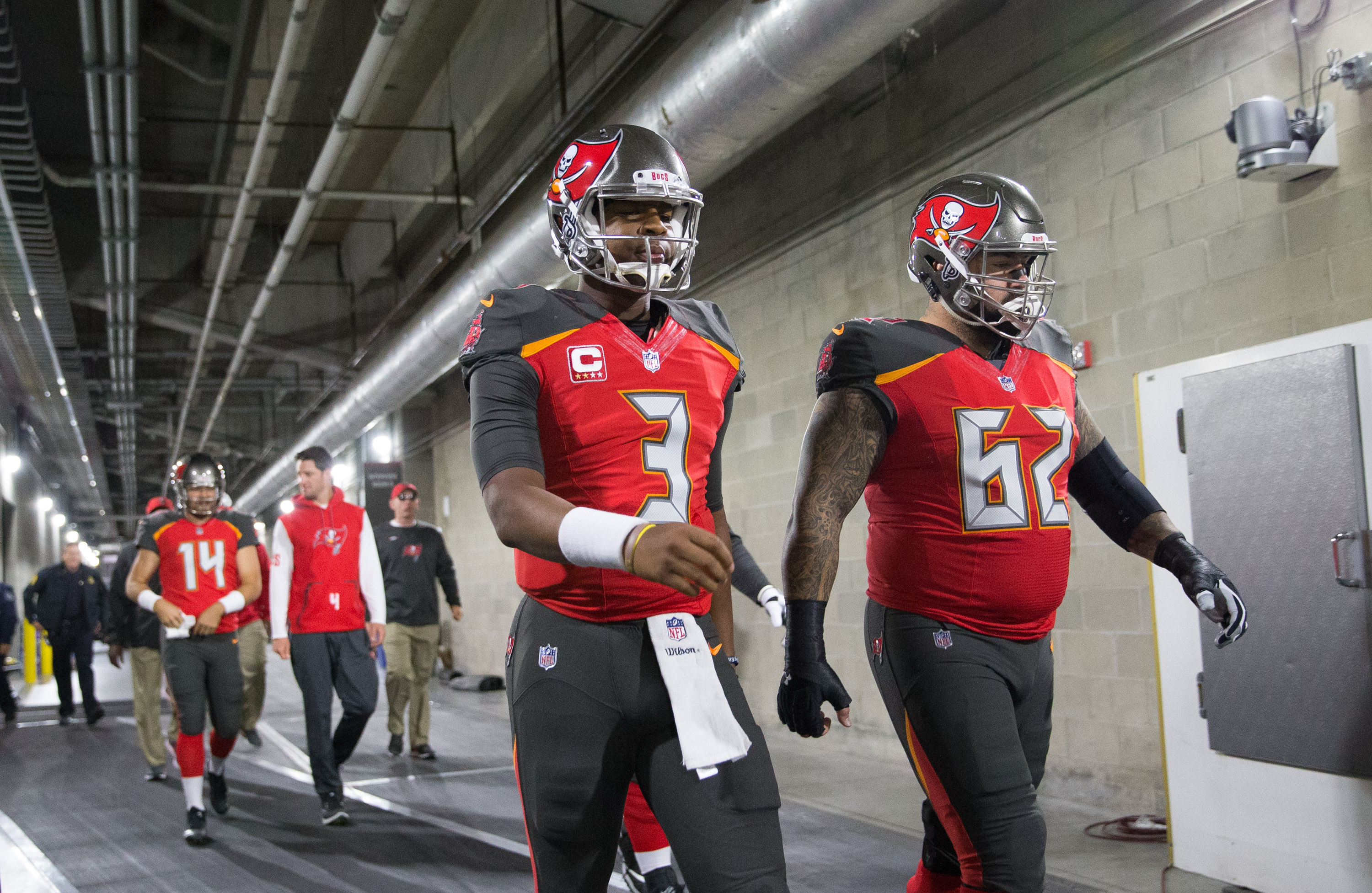 release date 8bbc9 0da15 Bucs uniform ranked 32nd among NFL teams, because there isn ...
