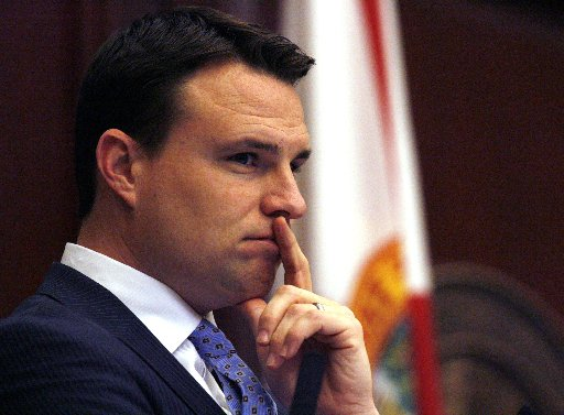 Former House Speaker Will Weatherford, R-Wesley Chapel. [SCOTT KEELER | Tampa Bay Times]