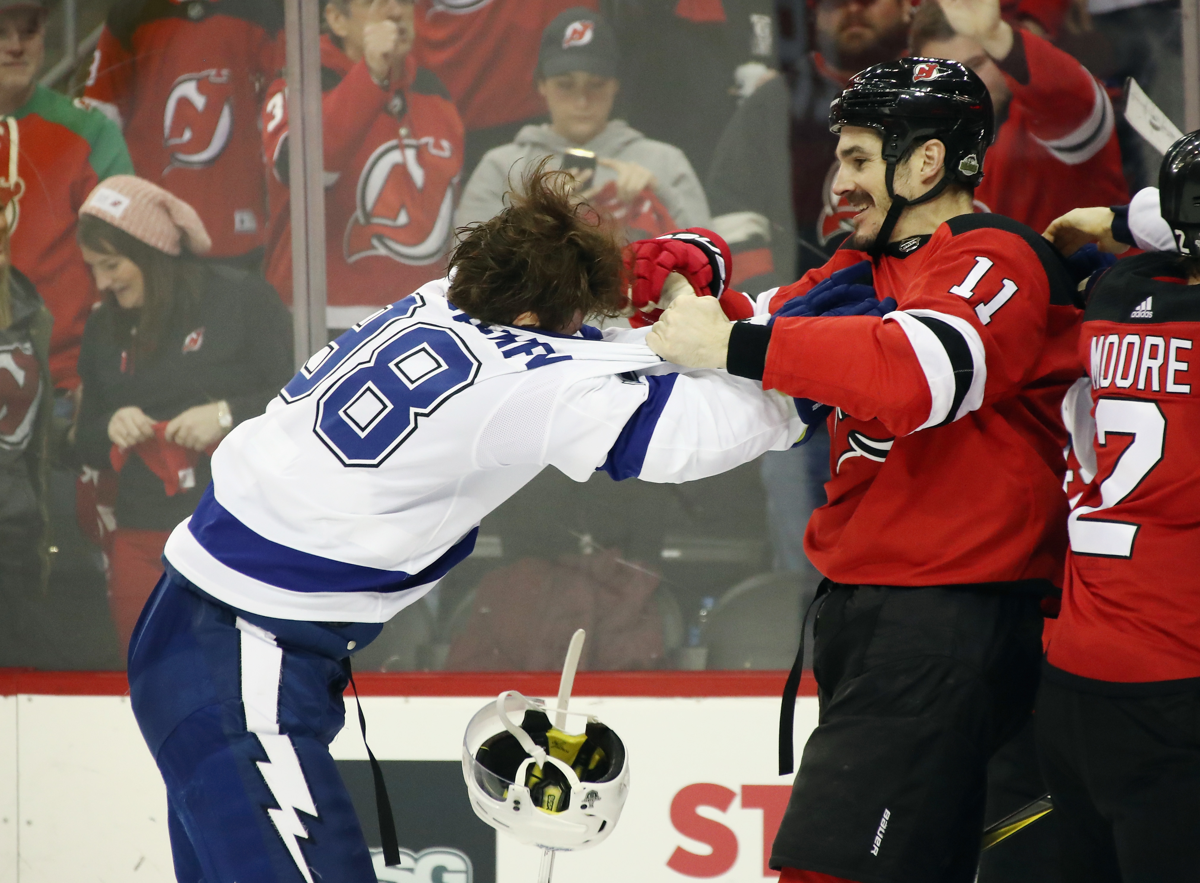 the latest 0cf19 d5239 Hey, Tampa Bay, how do you like Brian Boyle now?
