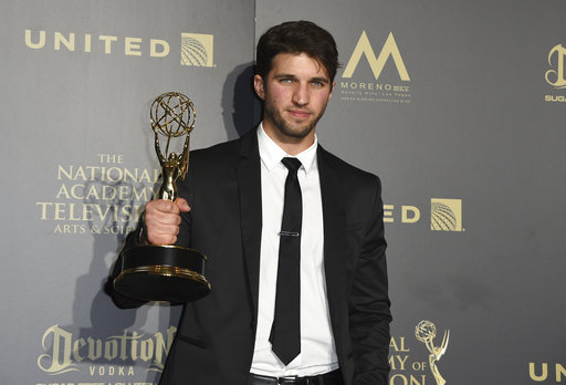 Bryan Craig (Photo by Richard Shotwell/Invision/AP [2017])