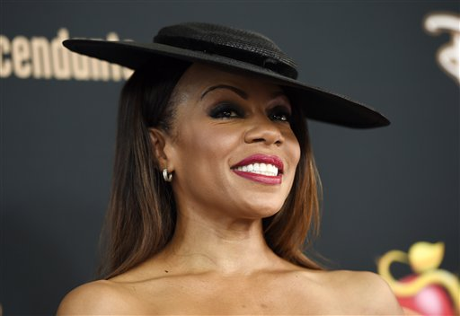 Wendy Raquel Robinson. (Photo by Chris Pizzello/Invision/AP [2015])