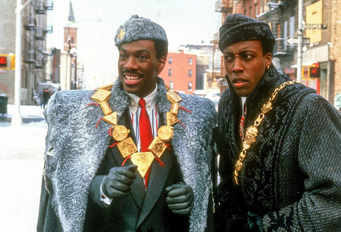 Coming to America 2 on the way, studio confirms