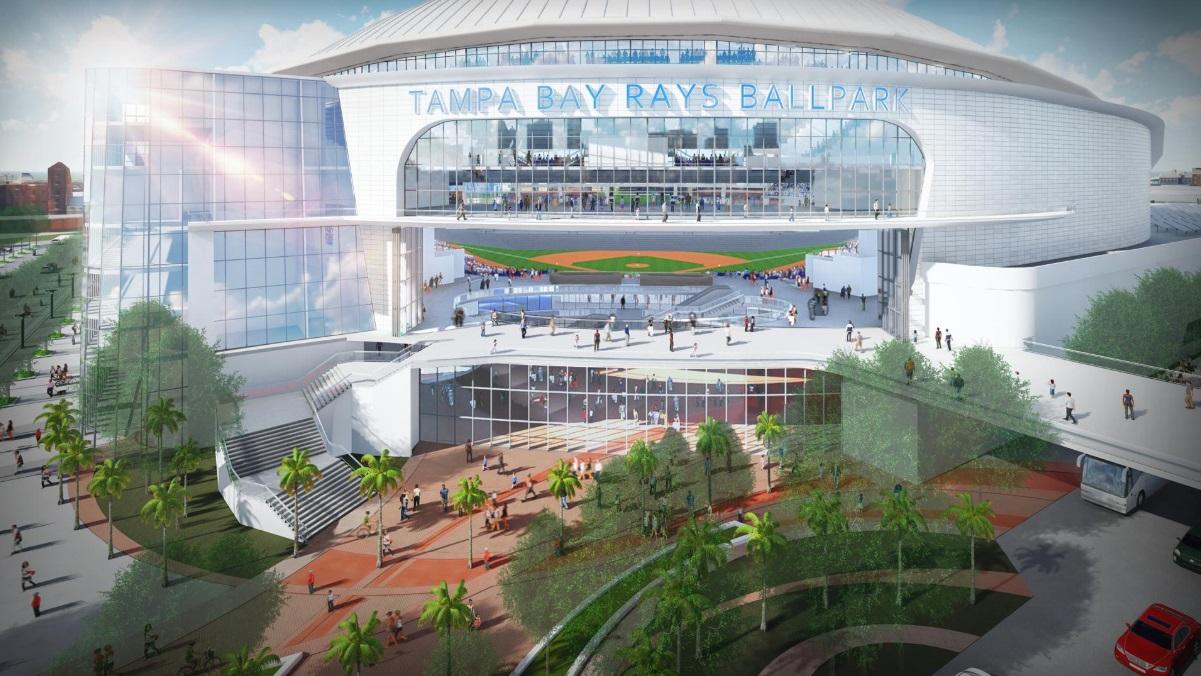 Rays' Ybor stadium r...