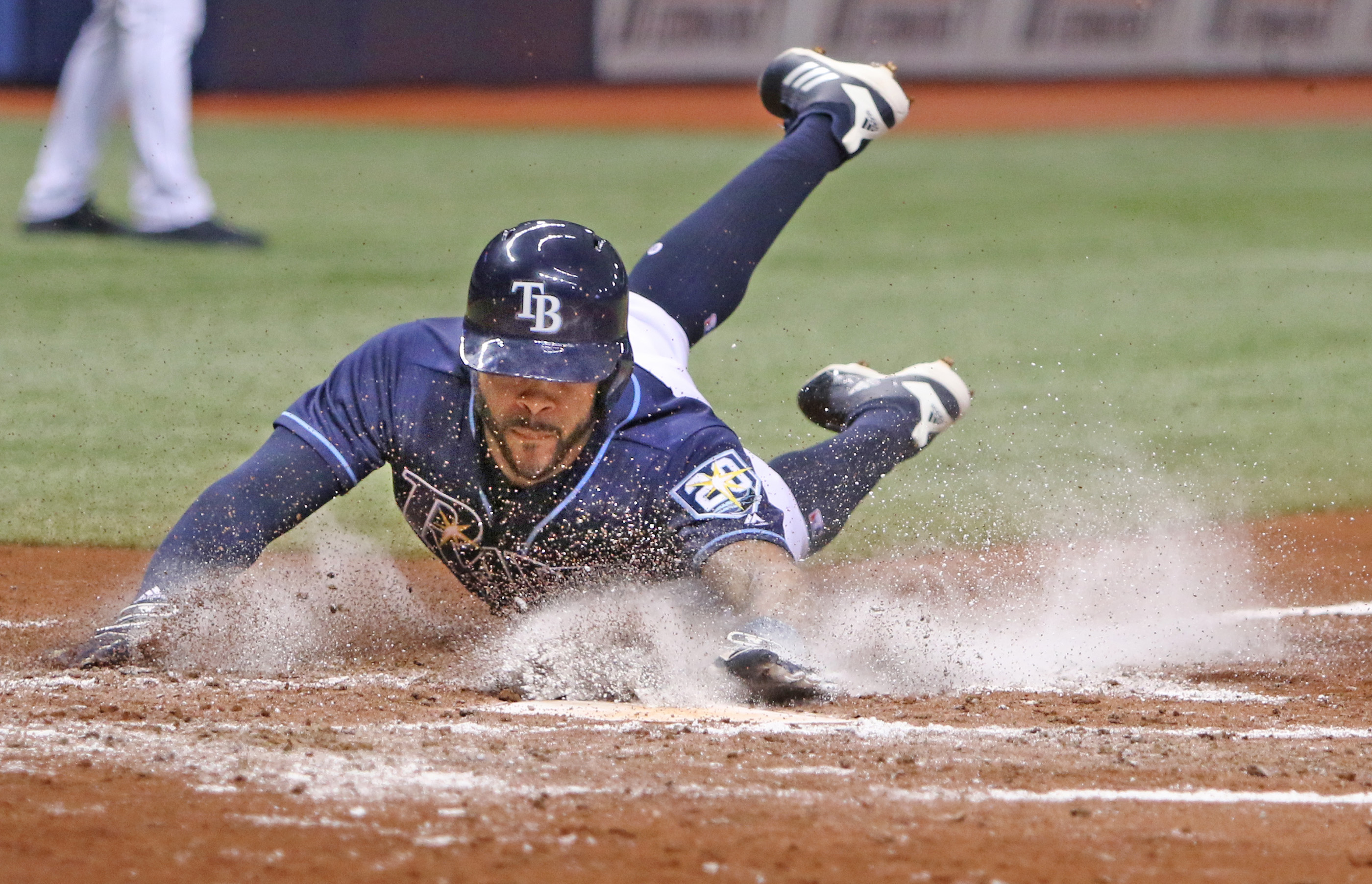 Rays journal: Pham on 10-day DL, Snell back on the mound