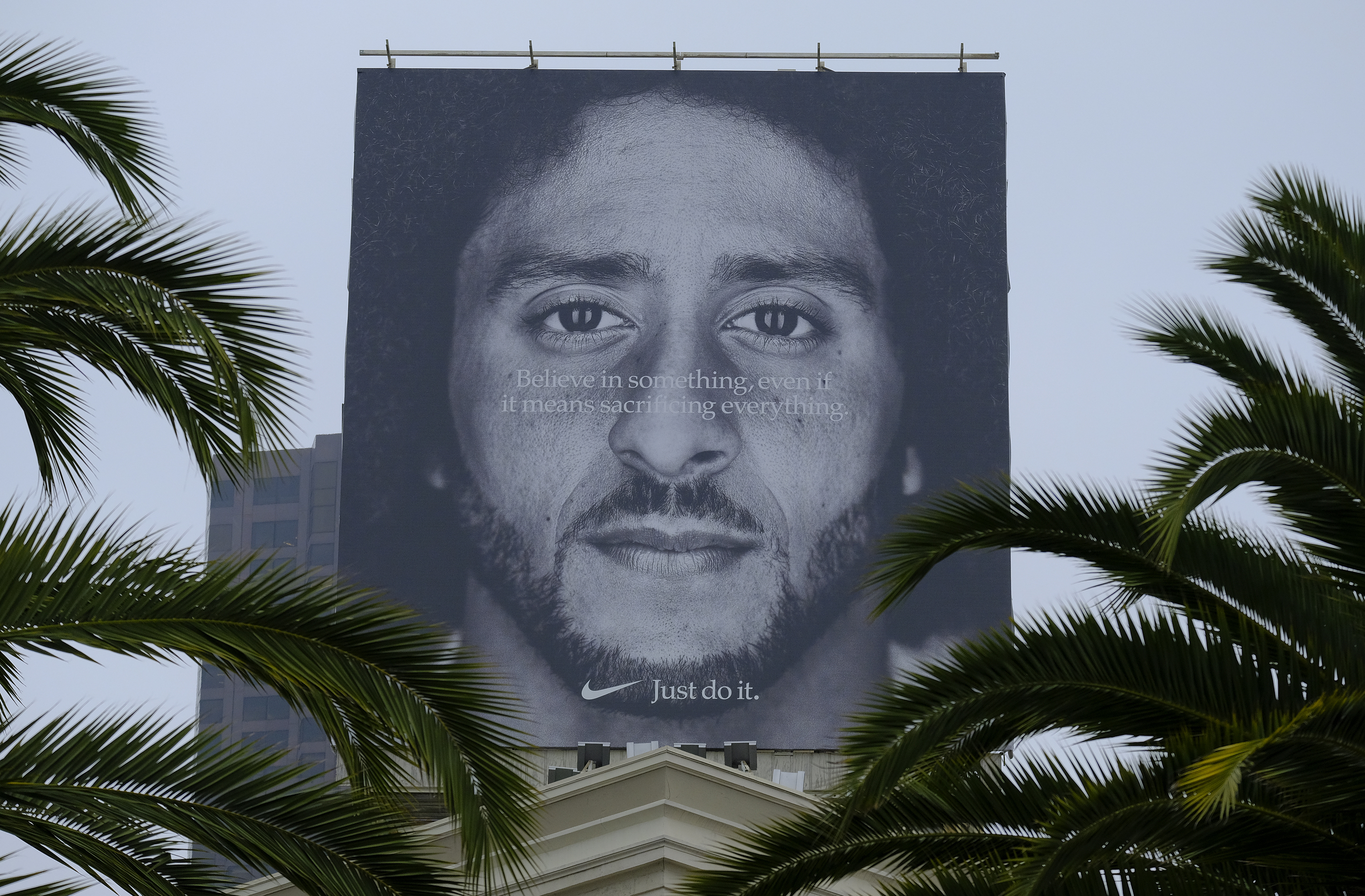Why Nike did the right thing with Colin Kaepernick