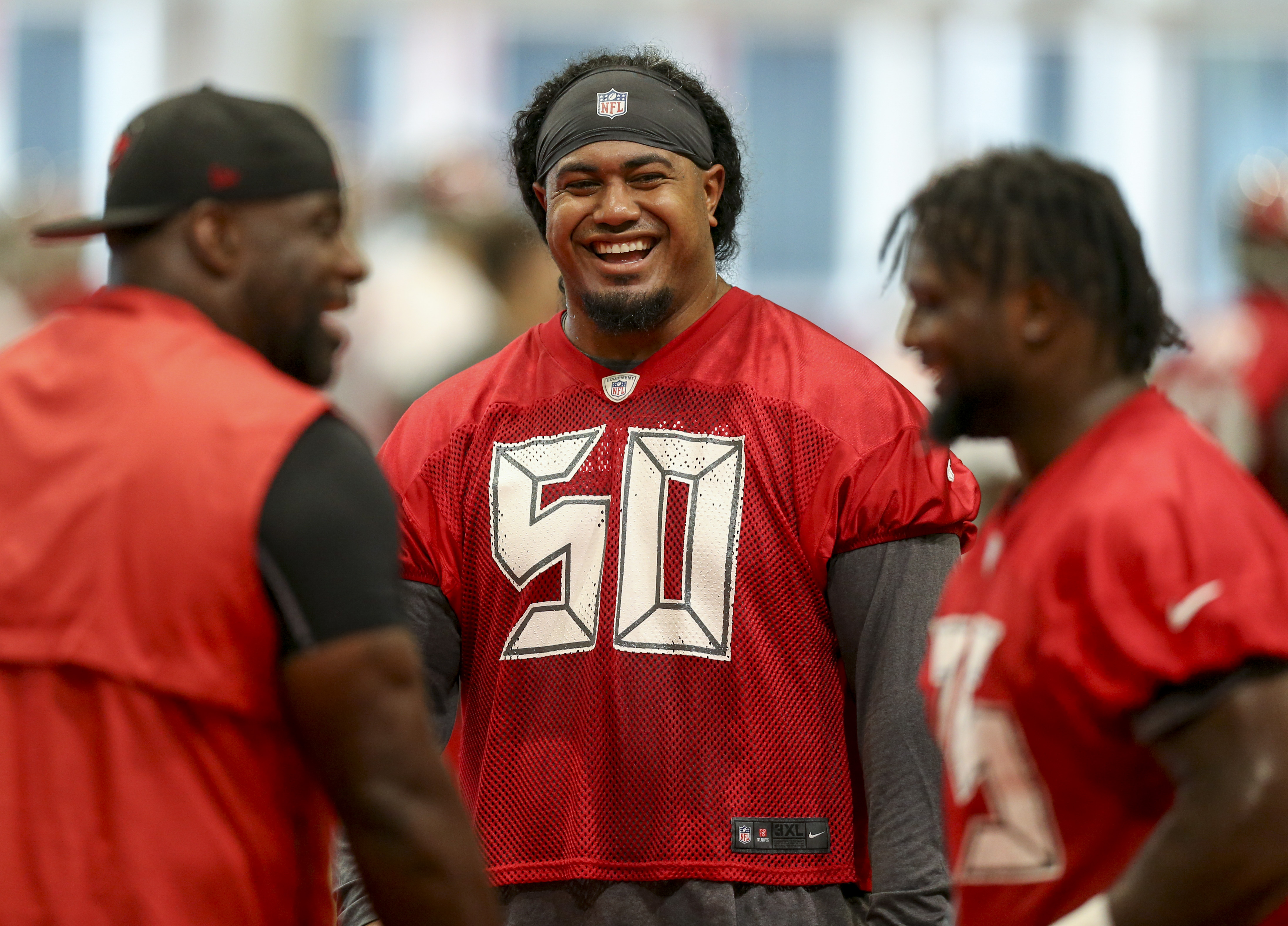 quality design b9f5c e1a7c Bucs have to be 'reasonable,' about their plan to play ...