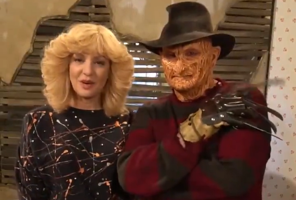 When Is The Goldbergs Halloween Episode 2020 Release Date Freddy Krueger to guest star on 'Goldbergs' Halloween episode