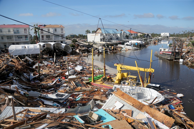 CFO warns insurance companies not to drag feet on hurricane claims