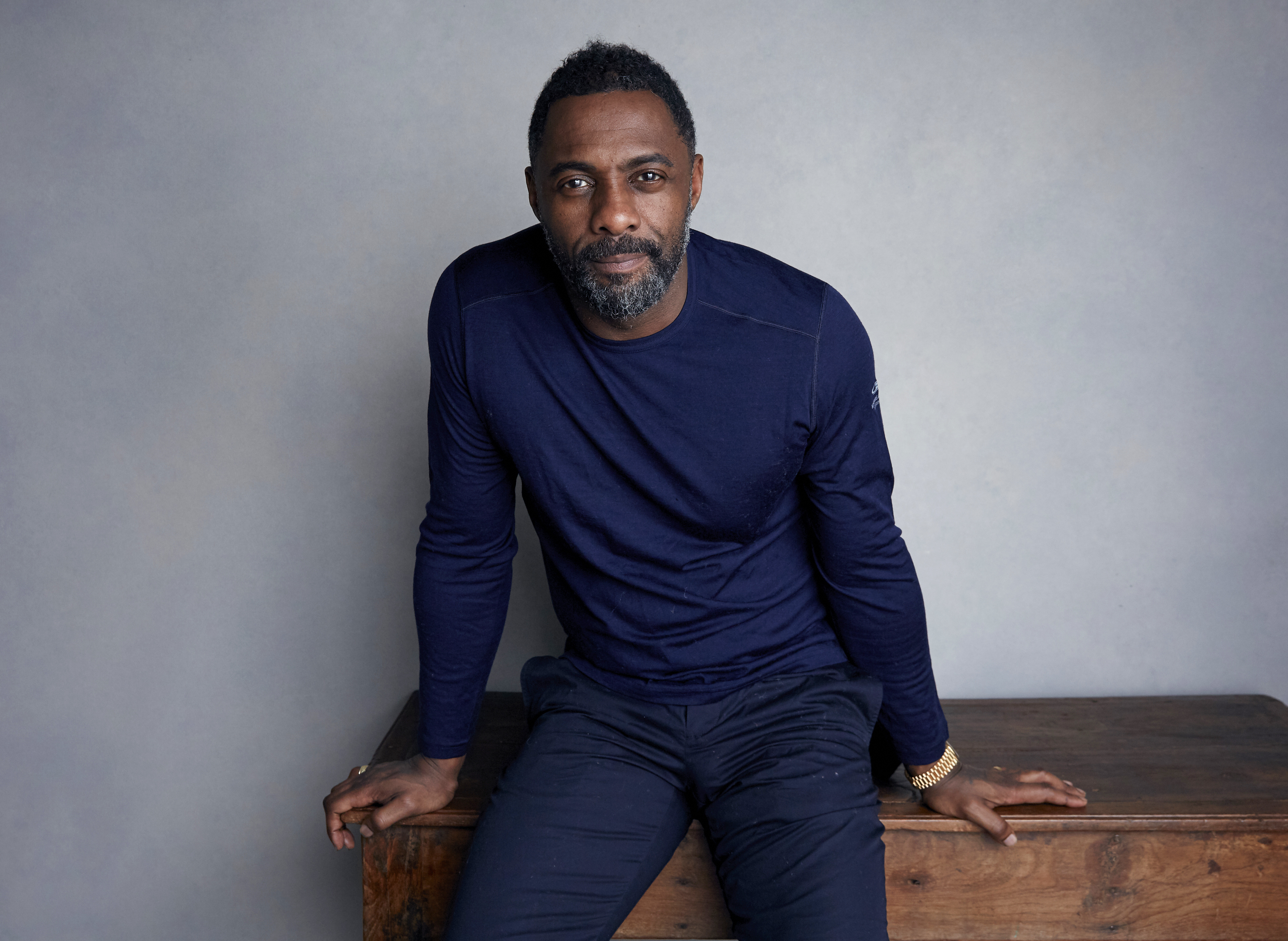 Idris Elba named People's Sexiest Man Alive for 2018