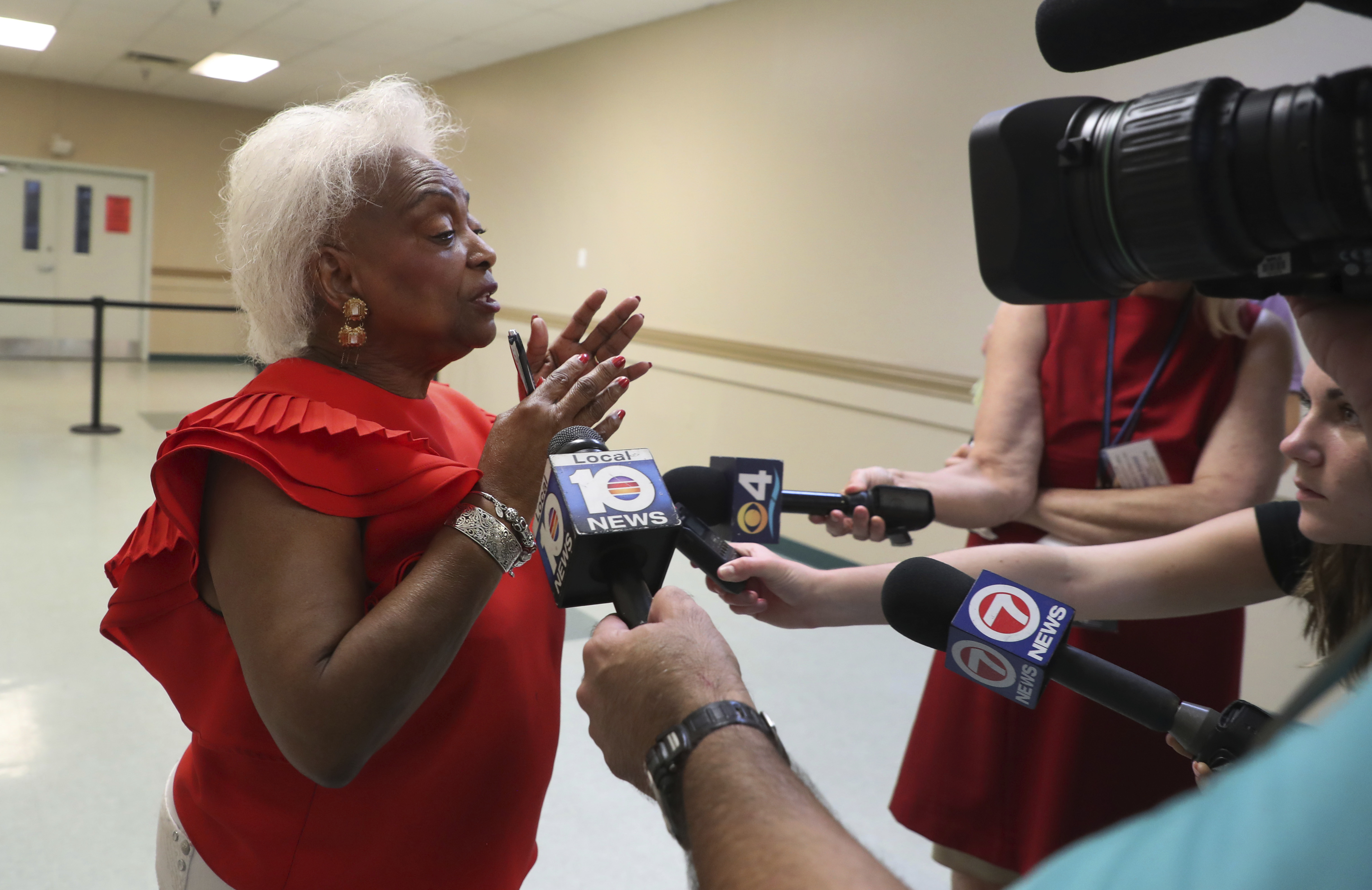 Broward County: Inside the most controversial elections