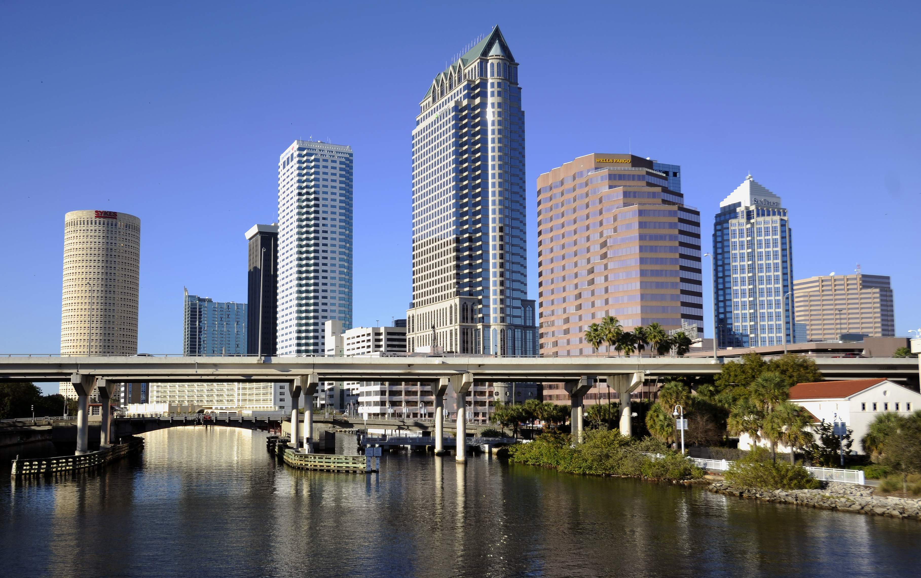 how economically competitive is tampa bay versus similar cities how economically competitive is tampa bay versus similar cities