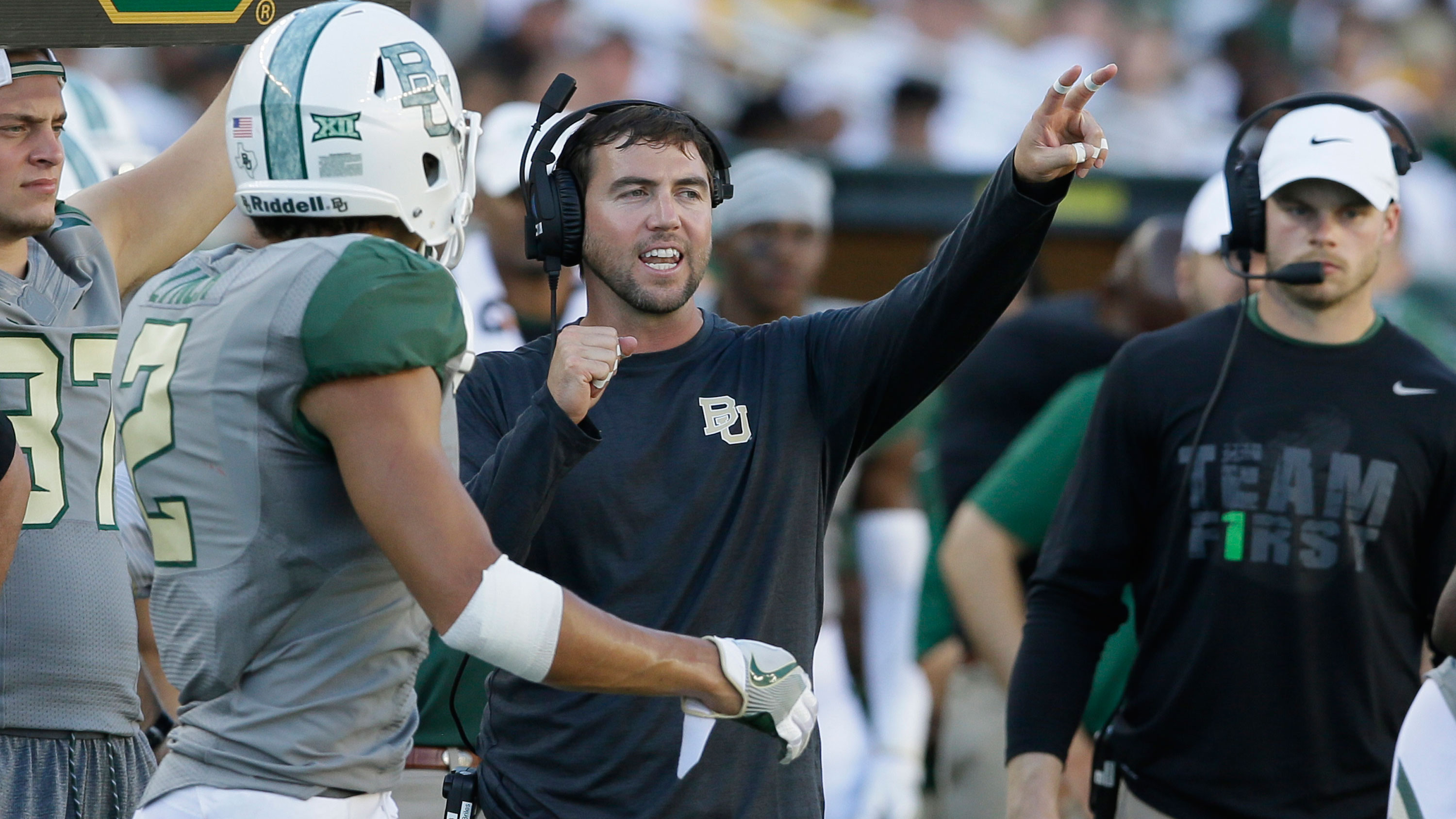 Kendal Briles Hire Shows It S Win Now Mode For Fsu Willie
