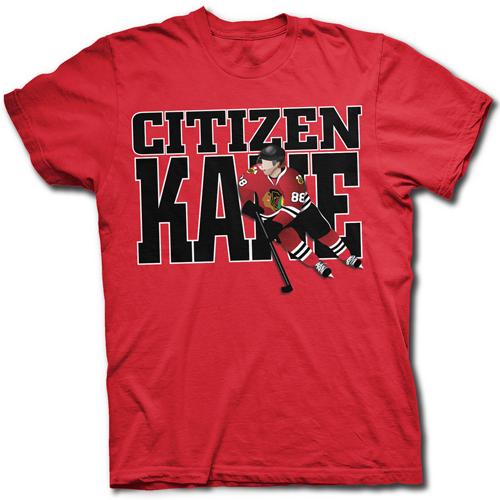 CitizenKane--SHIRT--RED