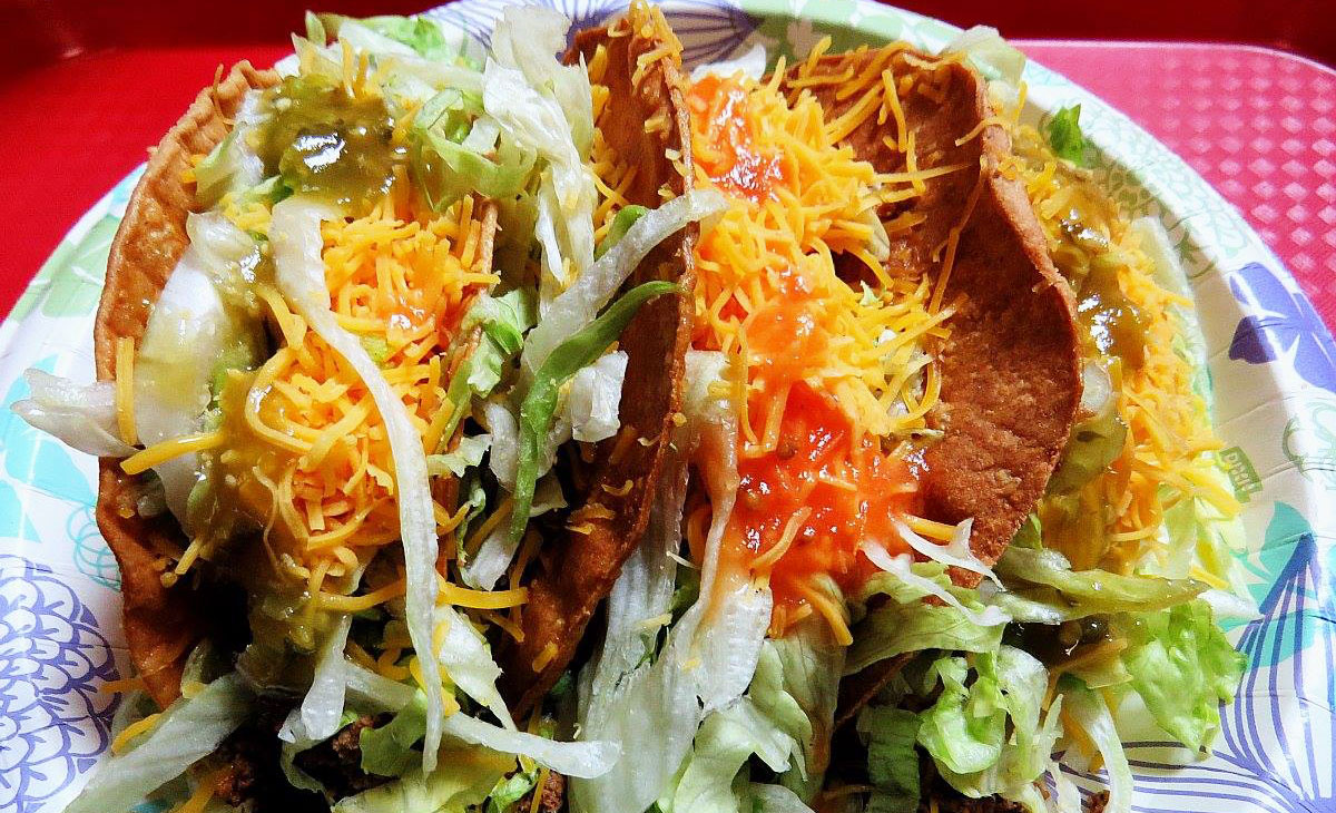 Javier's-Taco-Shop