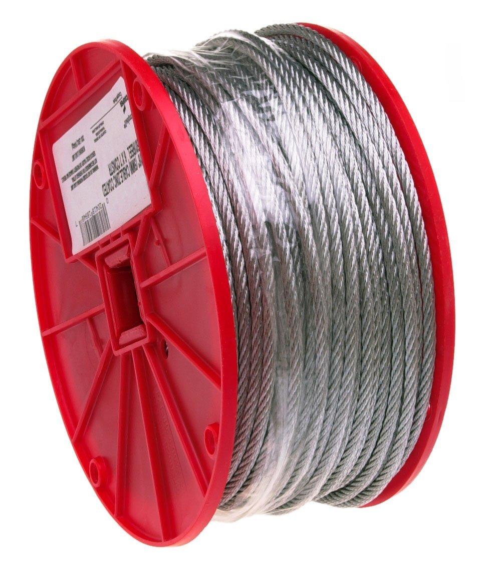 zipline wire