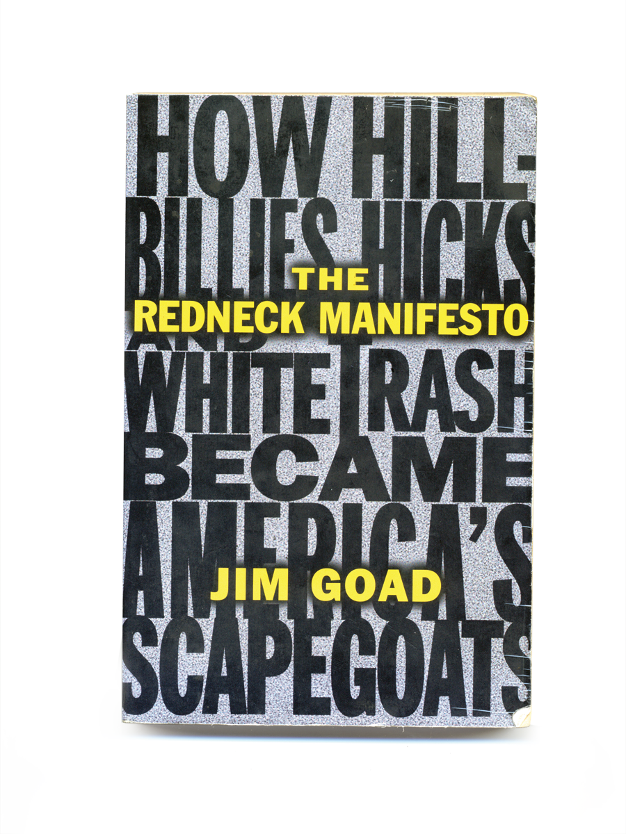 Two Decades After Author Jim Goad Fell From Grace In Portland He S Re Emerged As An Icon Of The Alt Right Willamette Week
